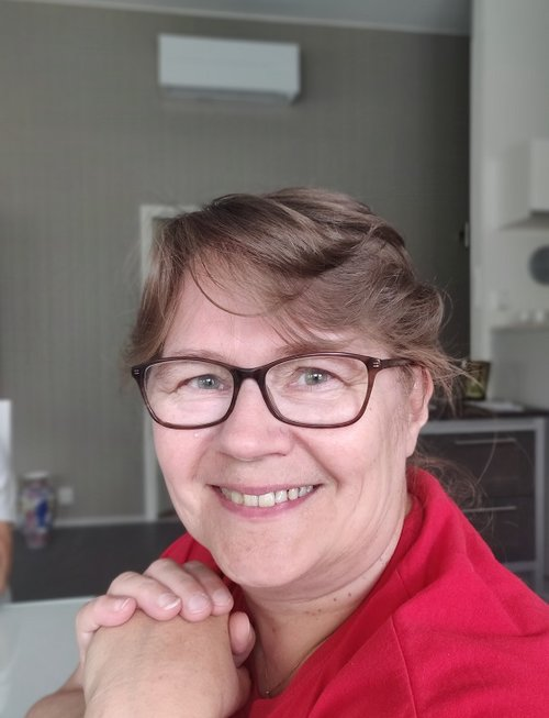 Eija Sinikumpu