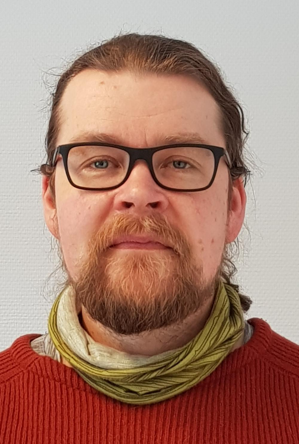 Heikki Tourunen
